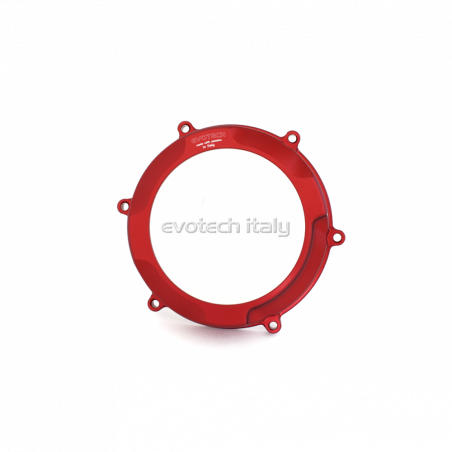 Evotech Clutch cover...