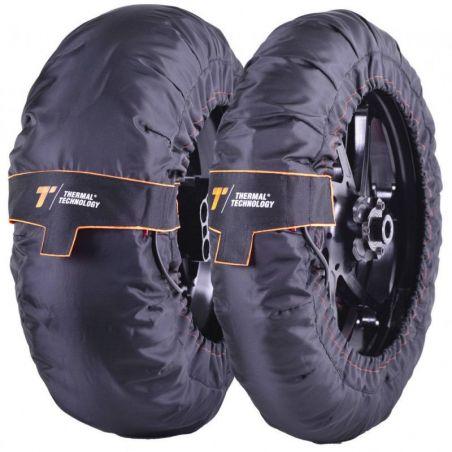 Tire warmers PERFORMANCE...