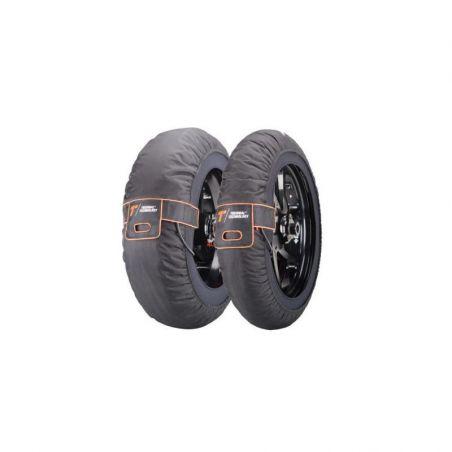 Chauffe pneus PRO couleur...