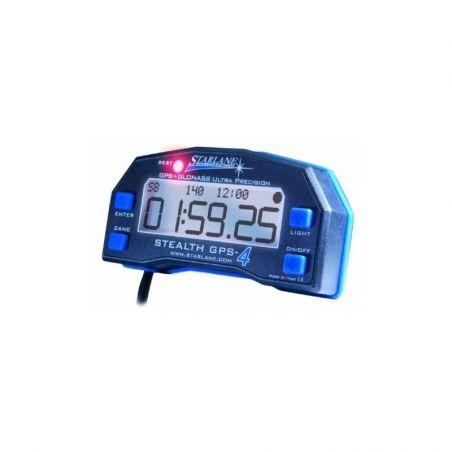 STEALTH GPS-4 LITE...