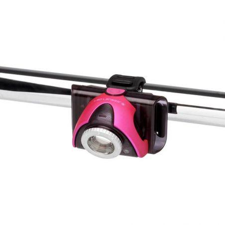 Lenser LED Lamp SEO B3 pink...
