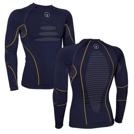 LAYER INTIMATE TECH2 MAILLE...