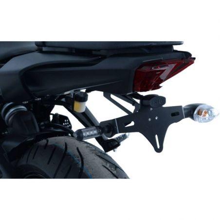 Portatarga Yamaha MT-07 18- RG