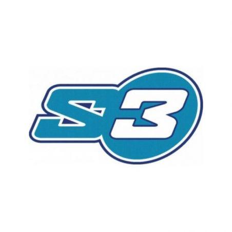 Boutons S3 ASYMETRIQUE 6D...