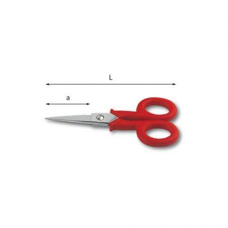 207 A_145 - Forbice per...