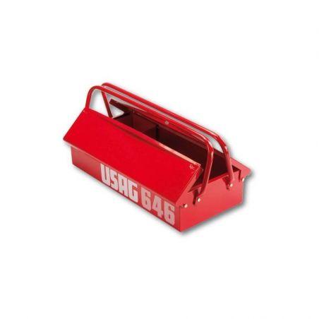 646/2V - Cassetta semplice...