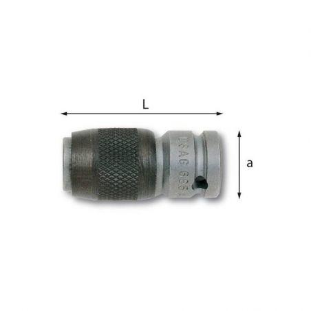685 A_3 - Compas porte-embouts