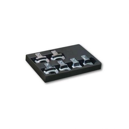811 G / SE6 - Jeu de 6 clés...