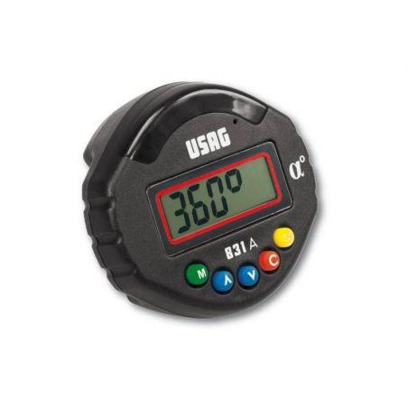 831 A_0 - Goniomètre numérique