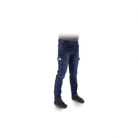 3706 D_M - Jeans da lavoro
