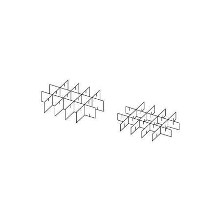 RMD 200_L - Intercalaires