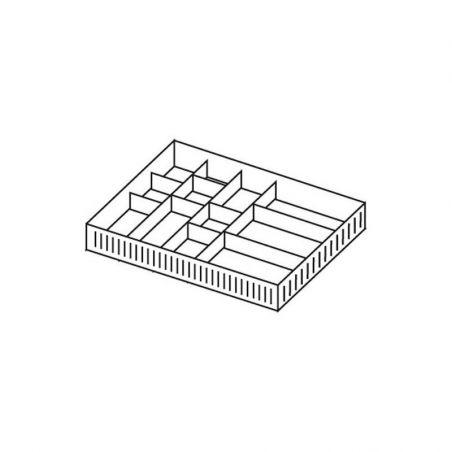 RMD 200 FR1_H - Kit divisori