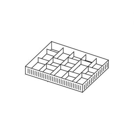 RMD 200 FR4_H - Kit divisori