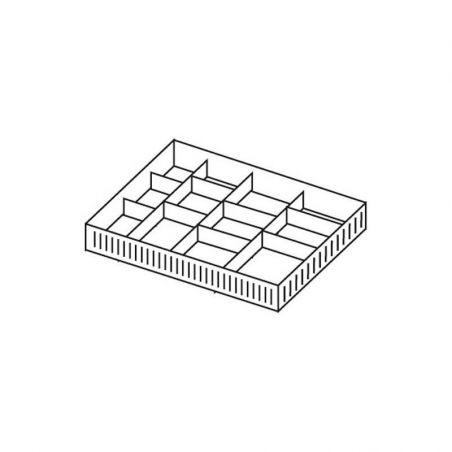 RMD 200 FR2_H - Kit divisori