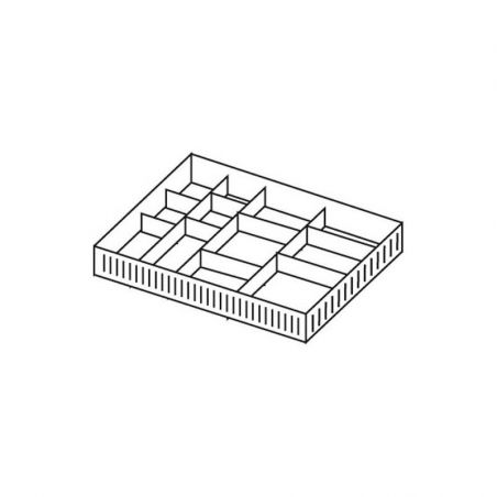 RMD 200 FR3_H - Kit divisori