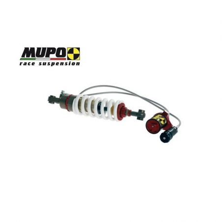 MUPO SHOCK AB2 MV AGUSTA...