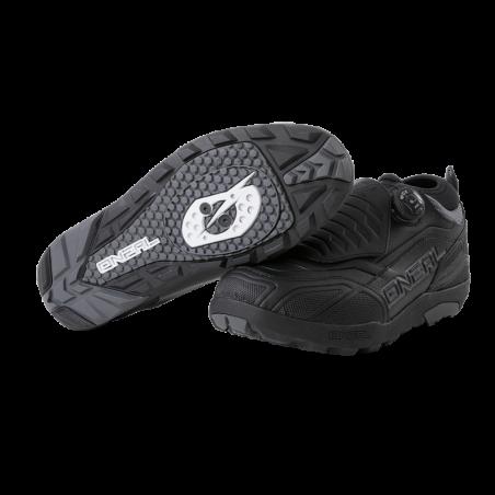 LOAM WP SPD Scarpe black/gray