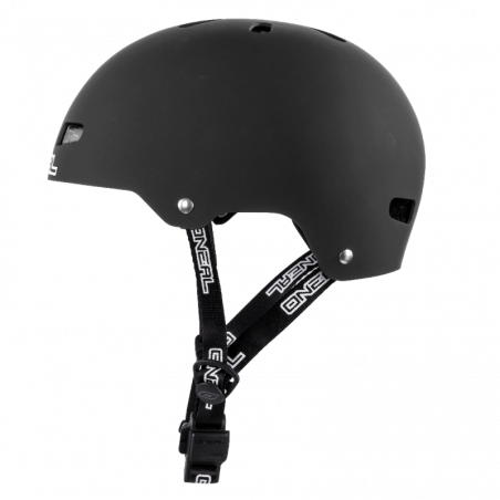 DIRT LID ZF Casco MATTE black