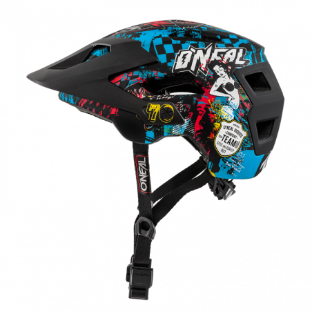 DEFENDER 2.0 Casco WILD