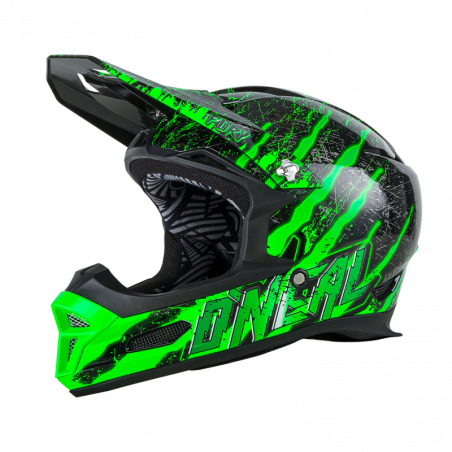 Fury RL Casco MERCURY...