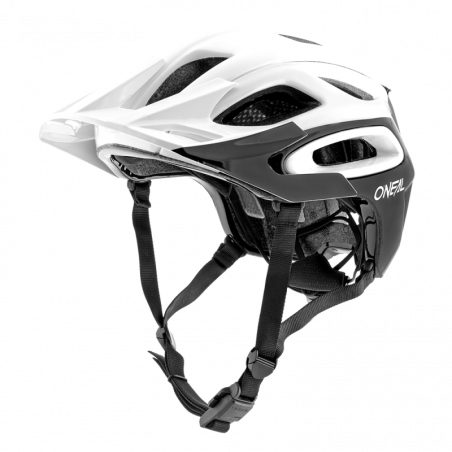 ORBITER II Casco SOLID white