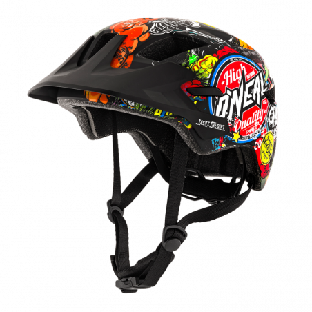 ROOKY YOUTH Casco CRANK multi