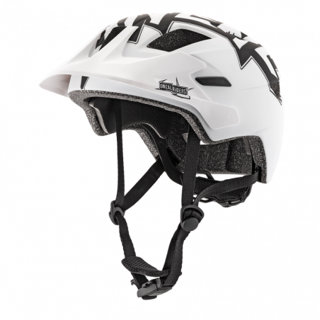 ROOKY YOUTH Casco STIXX...