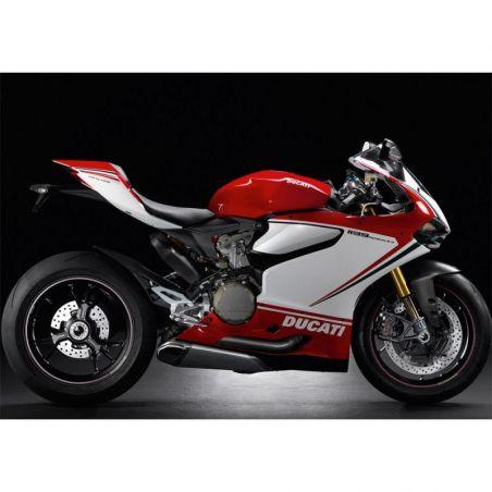 Kit Carene ABS Ducati...