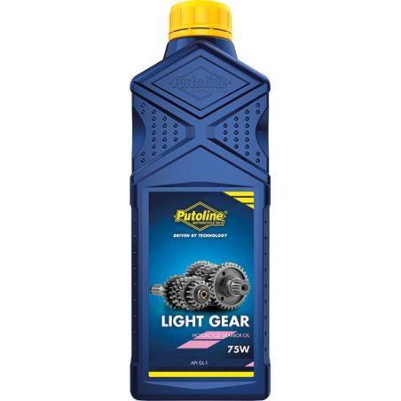 PUTOLINE LIGHT GEAR 75W (CARTONE 12X1L)
