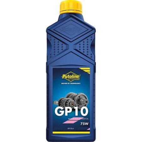 PUTOLINE GP 10 75W (CARTONE 12X1L)