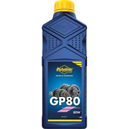 PUTOLINE GP 80 80W (CARTONE 12X1L)