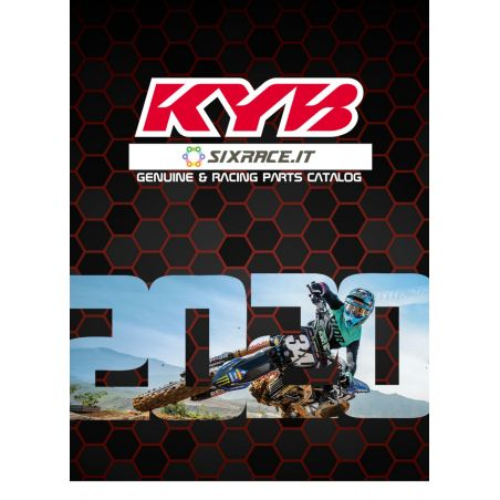 CAT-KYB-2020 KAYABA 2020 Cross Enduro Road Katalog  KAYABA