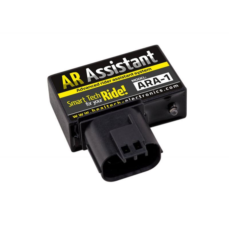 HT-ARA-1 AR Assistant - kit AW-TC, LC, PIT AR Assistant - centralina KAWASAKI Z 900 (euro 5) 900 2020-2021