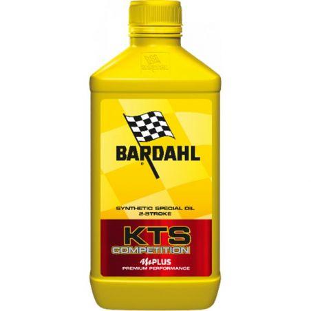 BARDAHL OLIO MOTORE 2T KTS COMPETITION (Cartone 20x1L)
