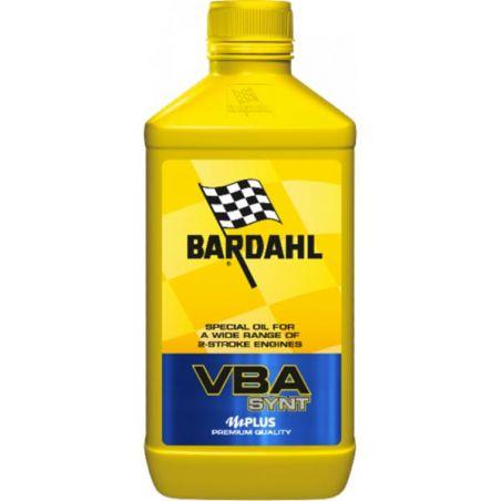 BARDAHL OLIO MOTORE 2T VBA SYNT (Cartone 20x1L)