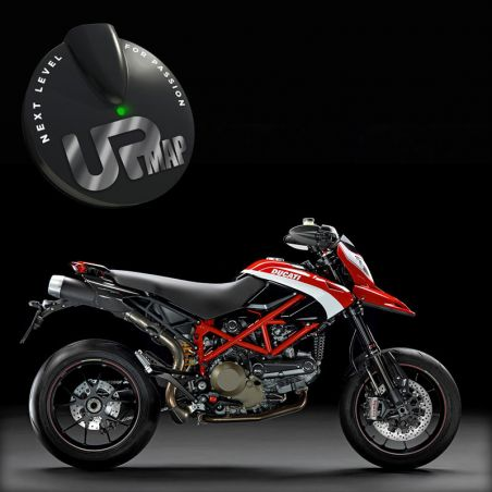 T800HYP1100 - copy of UpMap T800 per Panigale 899 1199 959 1299