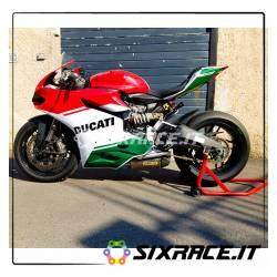 SIX-FK899FINAL - Kit Ducati ABS Ducati Panigale 899 Final Edition -