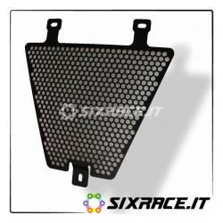 PRN007488-01-29820 - Ducati 1098 lower radiator protection grille 2007 - 2009 -