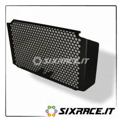 PRN008601-04-29906 - Ducati Multistrada 1200 radiator protection grill 2010 - 2014 -