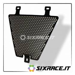 PRN007488-03-29927 - Ducati 848 lower radiator protection grille 2007 - 2013 -