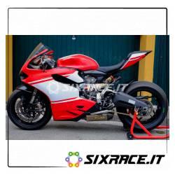 SIX-FK1199SUPLE - Kit Ducati ABS Ducati Panigale 1199 road Superleggera -